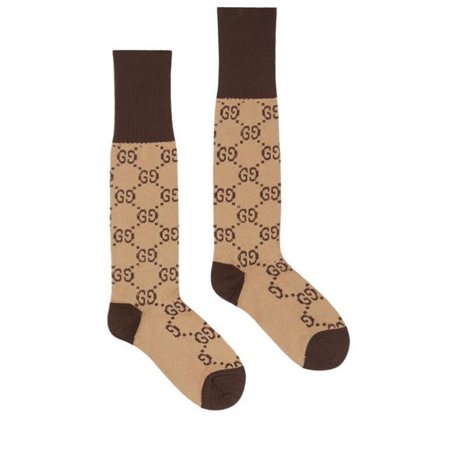 Gucci - GUCCI 靴下 ソックスの通販 by 12/31〜1/3まで発送お休み