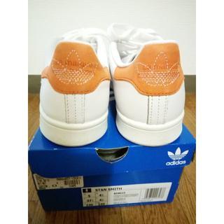 アディダス(adidas)のadidas スタンスミス 23cm(スニーカー)
