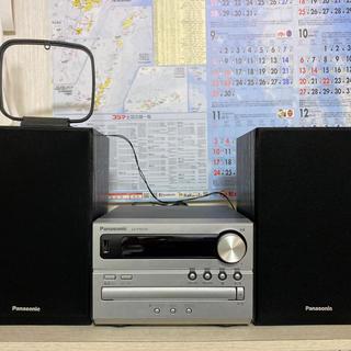 パナソニック(Panasonic)のパナソニック コンポ SC-PM250(スピーカー)