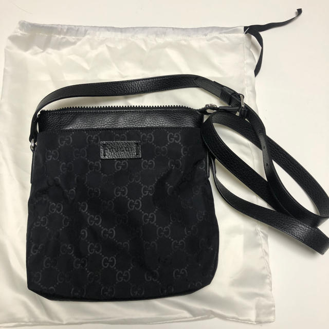 Gucci - GUCCI ショルダーバッグ 新品未使用の通販 by しん's shop