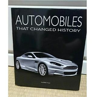 フォルクスワーゲン(Volkswagen)の送料込★洋書★AUTOMOBILES★外車★車の歴史★書籍(洋書)