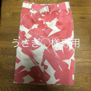 カミシマチナミ(KAMISHIMA CHINAMI)の【kamishima chinami】スカート(その他)