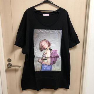 リトルサニーバイト(little sunny bite)のlittle sunny bite ビックTシャツ(Tシャツ(半袖/袖なし))