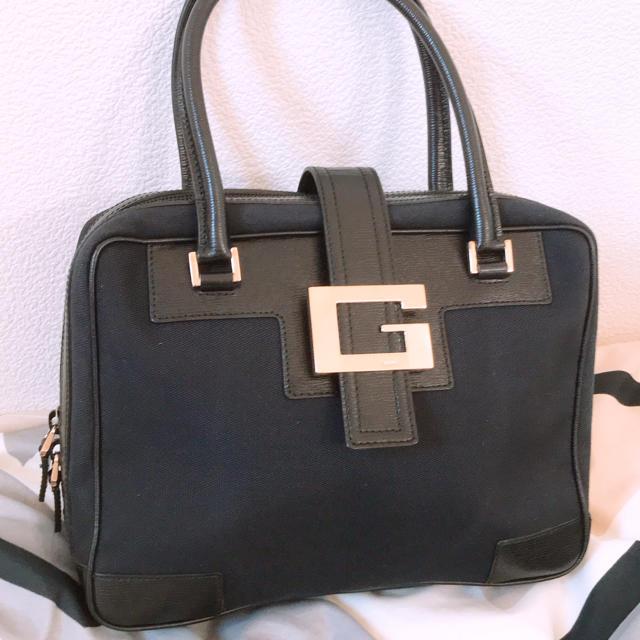 Gucci - 【超美品】GUCCI(グッチ)ハンドバッグの通販 by ジョーカー's shop