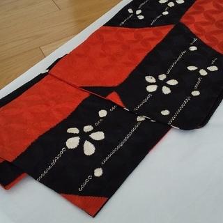 アンティーク調 絞り 羽織  (S)(着物)