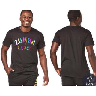 ズンバ(Zumba)のZUMBA☆1☆unisexTシャツ☆XL/XXL3枚おまとめ(Tシャツ/カットソー(半袖/袖なし))