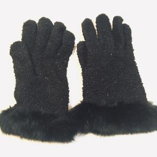アンテプリマ(ANTEPRIMA)のアンテプリマ ニット手袋(手袋)
