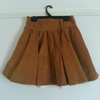 アフリカタロウ(AFRICATARO)のスカート(ひざ丈スカート)