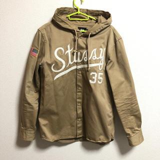 STUSSY - stussyジャケット