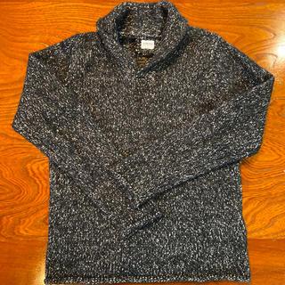 アルマーニ コレツィオーニ(ARMANI COLLEZIONI)のアルマーニ セーター 美品(ニット/セーター)