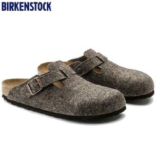 BIRKENSTOCK - 【新品】ビルケンシュトック BIRKENSTOCK ボストン38ウール 24.5