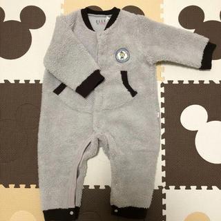 エル(ELLE)のELLE Baby♡ジャンプスーツ♡80cm(カバーオール)