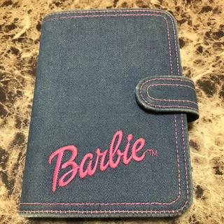 バービー(Barbie)のBarbie 手帳カバー 6穴タイプ(カレンダー/スケジュール)
