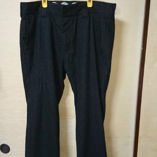 ディッキーズ(Dickies)のDickies wool pants(スラックス)