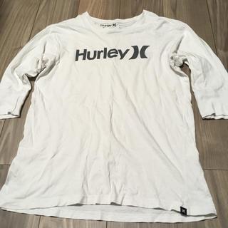 ハーレー(Hurley)のハーレー 七分袖 (Tシャツ/カットソー(七分/長袖))