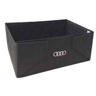 アウディ(AUDI)のアウディ Audi 純正 ラゲッジコンパートメントボックス(車種別パーツ)