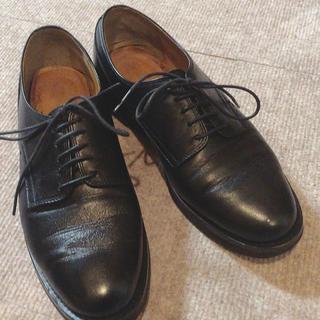 BEAUTY&YOUTH UNITED ARROWS - 革靴