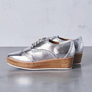 ユナイテッドアローズ(UNITED ARROWS)のUA オックスフォードシューズ(ローファー/革靴)