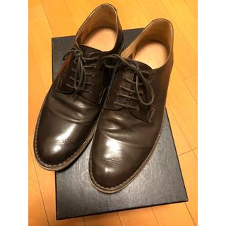 ドリスヴァンノッテン(DRIES VAN NOTEN)のDRIES VAN NOTEN 19SS 革靴 ドリスヴァンノッテン(ドレス/ビジネス)