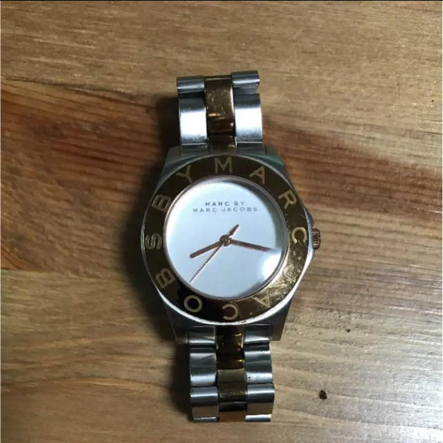 MARC BY MARC JACOBS - マークジェイコブス★腕時計の通販