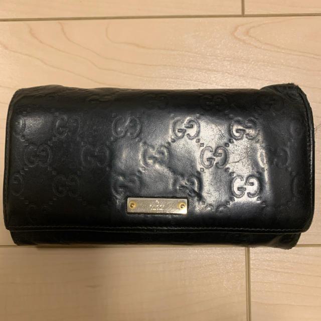 ヴィトンマルチカラー財布偽物楽天,Gucci-GUCCIグッチ長財布 (チャックの取手部分破損)の通販byちか'sshop
