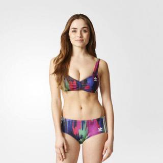 アディダス(adidas)のアディダス オリジナルス camo bikini(水着)