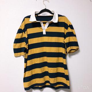 ウィゴー(WEGO)の韓国風ポロシャツ(ポロシャツ)