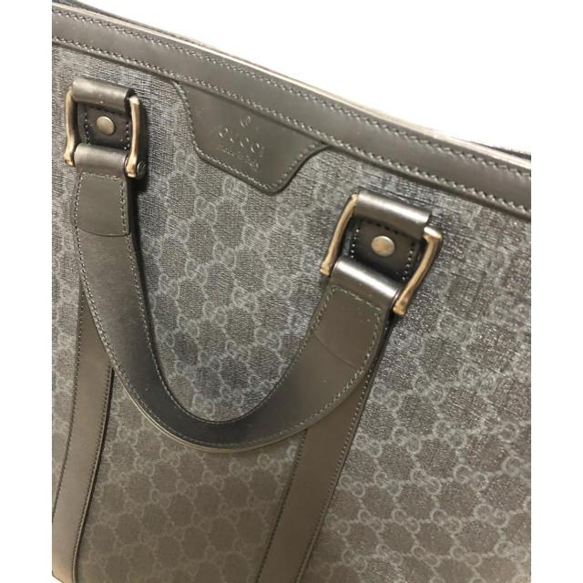 Gucci - 【送料無料】グッチGUCCI GGスプリーム トートバッグの通販 by gene's shop
