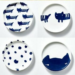 ツモリチサト(TSUMORI CHISATO)のツモリチサト  豆皿(食器)