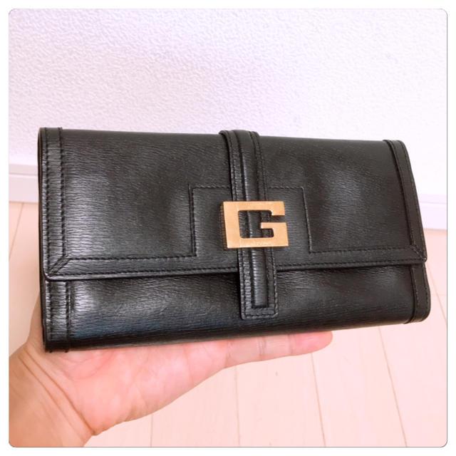 Gucci - 《美品》GUCCI(グッチ)長財布の通販 by ポルンガ's shop