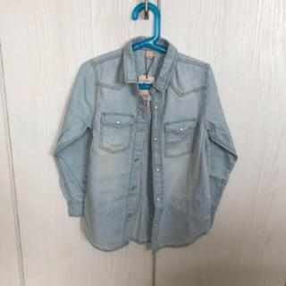 プティマイン(petit main)の新品 プティマイン  130(Tシャツ/カットソー)