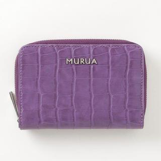 ムルーア(MURUA)のMURUA 財布(財布)