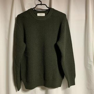 グリーンレーベルリラクシング(green label relaxing)のニット セーター グリーンレーベルリラクシング(ニット/セーター)