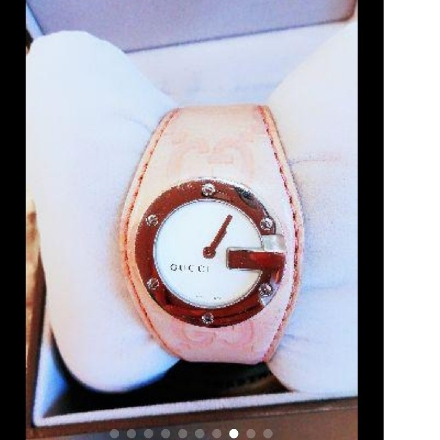 Gucci - 正親品GUCCIグッチ腕時計の通販 by brian143's shop