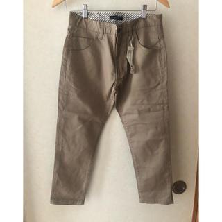 6RAGEBLUE ズボン八分丈 新品 未使用 S