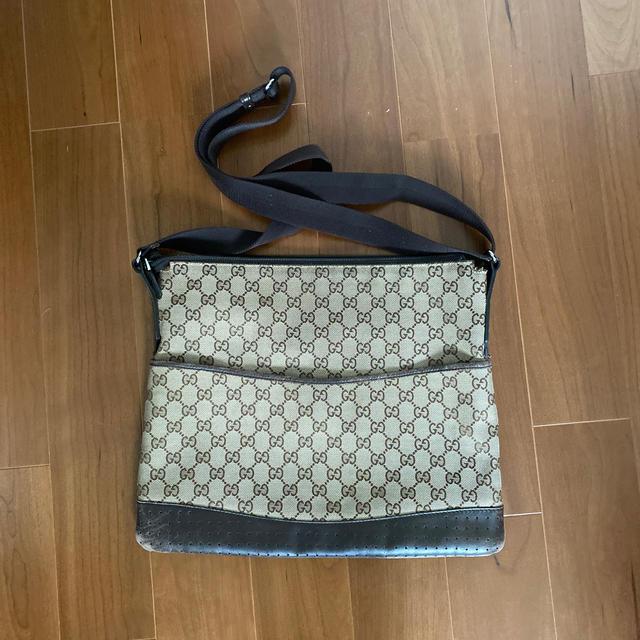Gucci - gucci ショルダーバックの通販 by xxx's shop