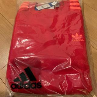 アディダス(adidas)のadidas Originals トレーナー 赤 sサイズ(トレーナー/スウェット)