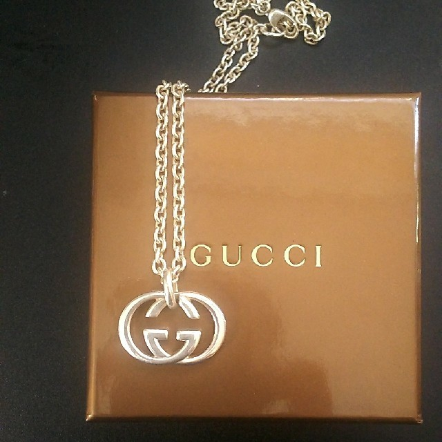 ルイヴィトン長財布偽物わかる,Gucci-GUCCIネックレス男性用の通販byかつ'sshop