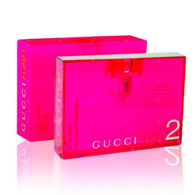 Gucci - 【新品】GUCCI LUSH2 EDT 50ml 2setの通販 by S I R