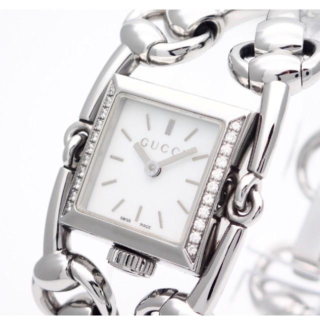 ヴィトン財布コピー0表示,Gucci-【GUCCI】グッチ腕時計'シニョーリアホワイトシェル'☆ダイヤモンド☆の通販bycocokina'sshop