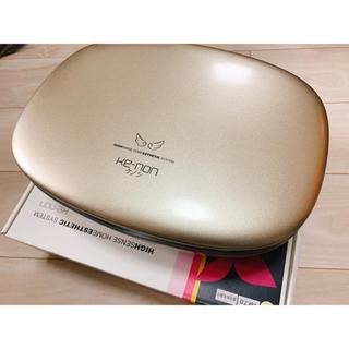 ケーノン(Kaenon)のケノンver7.0 家庭用脱毛器 新品カートリッジ付き(ボディケア/エステ)