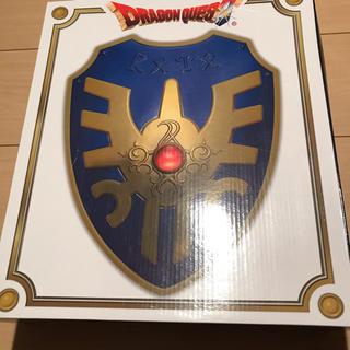 スクウェアエニックス(SQUARE ENIX)のドラゴンクエスト フィギュア ロトの盾(ゲームキャラクター)