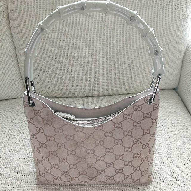 Gucci - 正規品【GUCCI】ハンドバッグの通販 by ドチンちゃん's shop