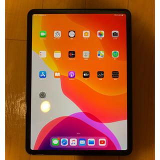 アイパッド(iPad)のiPad Pro 11インチ 64GB WiFiモデル(タブレット)
