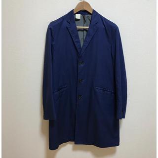 エヌハリウッド(N.HOOLYWOOD)のエヌハリウッド  薄手 コート サイズ38 小栗旬さん着用モデル(チェスターコート)