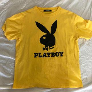 スピンズ(SPINNS)のTシャツ トップス 半袖(Tシャツ(半袖/袖なし))