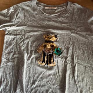 プラダ(PRADA)のプラダ くまちゃんTシャツ(Tシャツ(半袖/袖なし))