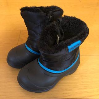 イグニス(IGNIS)のスノーブーツ 16cm(ブーツ)