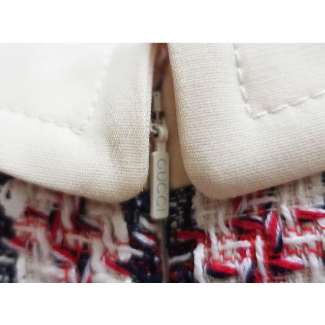 ルイヴィトンマルチカラー長財布激安tシャツ,Gucci-GUCCIグッチツイードワンピース 確認用の通販by芙由子8546'sshop