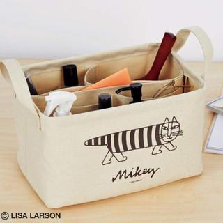 リサラーソン(Lisa Larson)のリサラーソン 収納ボックス(ケース/ボックス)